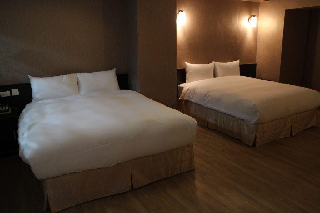 麗星大飯店