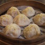 屏東市  正筠小籠湯包 小籠包の台湾名店で味わう!小籠湯包と川味牛肉麺