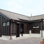 潮州鎮 潮州日式歴史建築文化園区 日本時代の建物を活用 街の歴史と文化を発信
