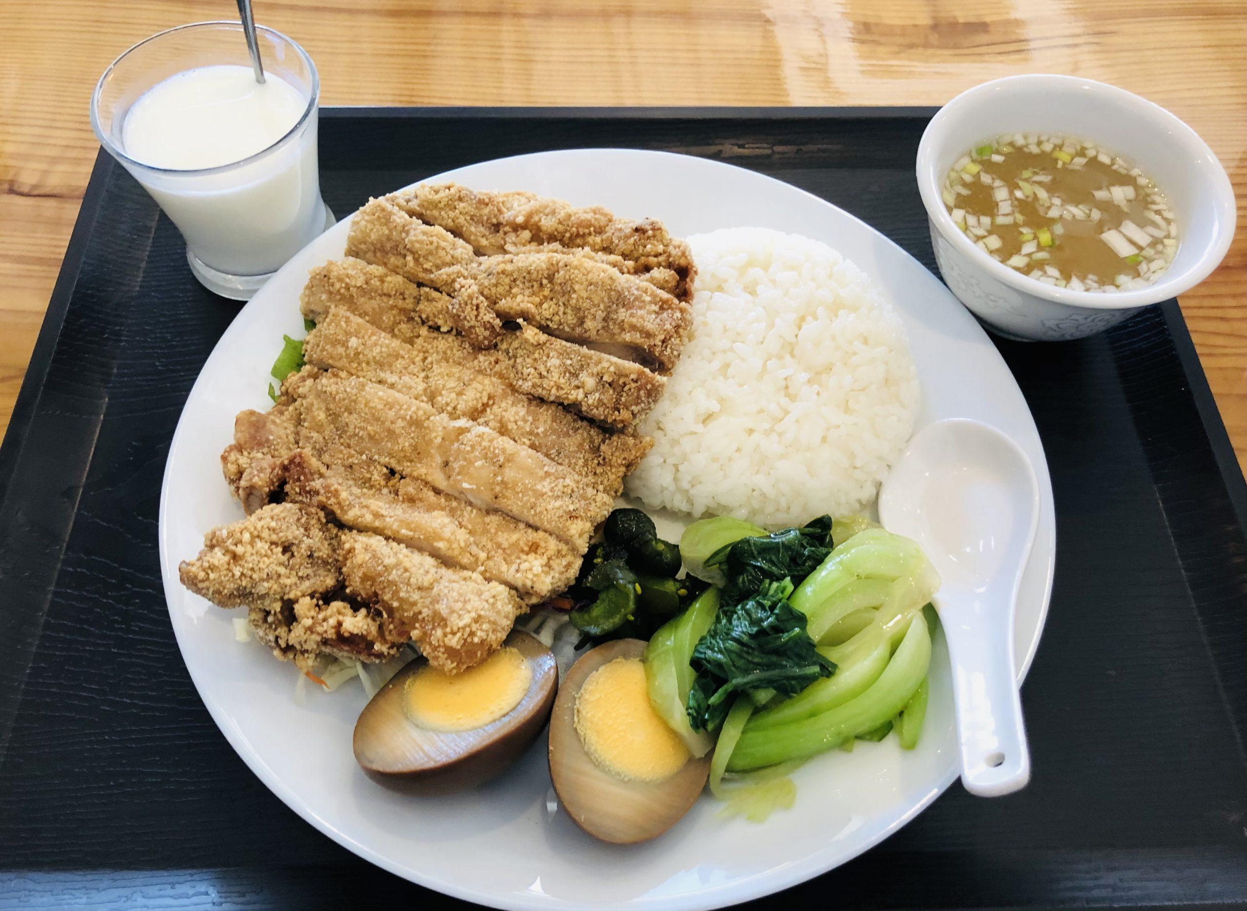 台湾料理 小吃 龍一吟