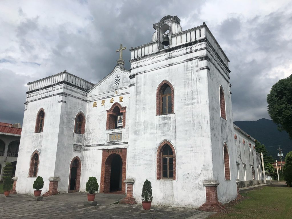 萬金聖母聖殿