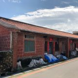 五溝村 和興鍾家夥房 150年の歴史ある客家伝統家屋